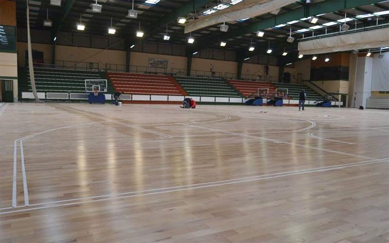 Una sola empresa pasa a gestionar las instalaciones deportivas municipales isleñas